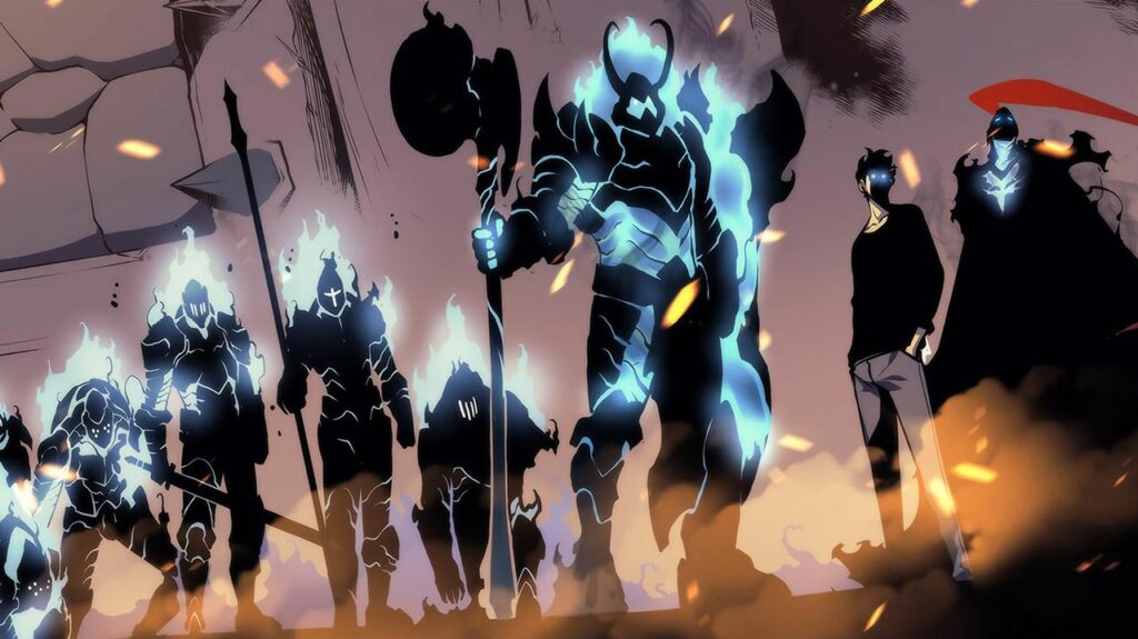 Solo Leveling Chapter 129 Release Date, Spoilers, and Where to Read? -  Spoiler Guy