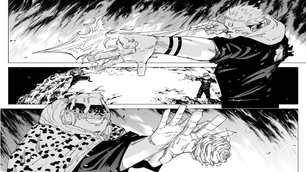 Jujutsu Kaisen Chapter 137 Spoilers, Raw Scans Release - Anime Troop