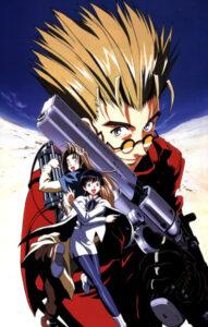 Top 10 Anime like Fullmetal Alchemist Brotherhood You ...